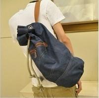 Wholesale Canvas Men Travelling Duffel Bag