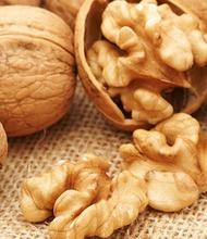 Dried Fruit Walnuts