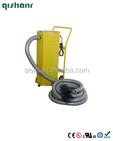 ac duct cleaning machine
