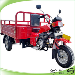 Popular chinese three wheel heavy duty motorcycle
