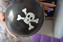 printing advertising party decoration nature latex balloon