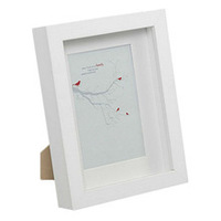 Beautiful frames craft gifts shadow box frames wholesale, 2015 British rural life picture frame, lovely multi picture fame