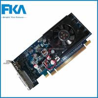 Desktop Graphic Card NVIDIA Geforce G310 512MB PCI Express Video card TFD9V 0TFD9V for Dell/HP/LENOVO
