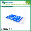 Chemical bond cleaning wipe 30*50cm RED BLUE