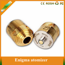 Tree of line mod clone include 18350/18500/18650 fixed tubes for 3d atomizer/enigma atomizer ecig