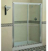 cheap bathroom sliding door for house