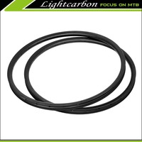 EMS free shipping! LIGHTCARBON 2015 off set rim for mountain bicycle 27.5er carbon mtb offset rim