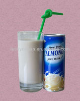 natural almond beverage canned apricot juice