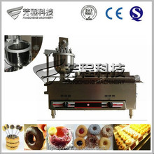 FC-TT100 High Quality Widely Used in Little Food Shop donuts machine productions line