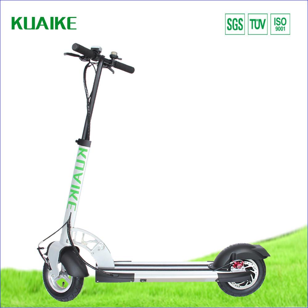 Two Wheel Mini Folding Electric Scooter Cheap Electric
