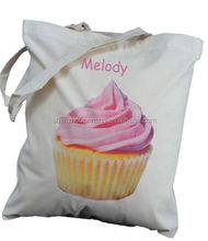 Customized cotton canvas tote bag,cotton bags promotion,Cotton Fabric Handbag Dust Bags
