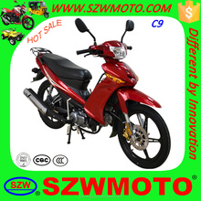 Hot Sale in South America and Asia Low consumption I8 cub motorcycle