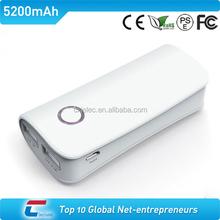 Shenzhen CXJ Top Battery Double USB 5000mAh Mobile Power 5000 Mobile Power