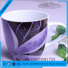 helloween pumpkin design ceramic tea cups to paint