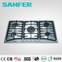 2015 New Design Blue Flame China Cheap And Best Selling Gas Hob