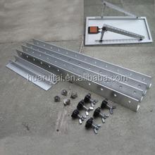 aluminum solar bracket for panels