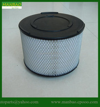 customize Auto Air Filter OE number( 17801-0C010) For Toyota parts