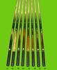 Hand made Ash shaft snooker cue/ pool cues/ billiard snooker cue