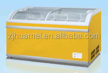 new designSliding Glass Door Freezer