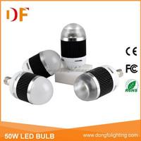 5000 lumen energy saving led bulb light