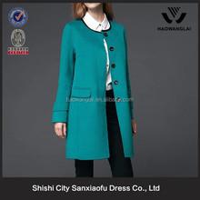 2014-2015 Autumn/Spring Girls Long Coat,Women's Clothing,Women Apparel