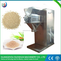 YK-160C manufacturer dry granulator with CE