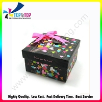 Luxury Packaging Box Storage Gift Box with Lid