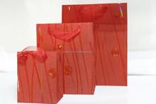 Best selling drawstring gift bag, plastic gift bag shopping, pp gift bag