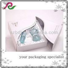 La caja de embaleja de papel de PERFUME/FRAGRANCE