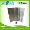 HID Lamp aluminium hydroponics simple wing grow light reflector