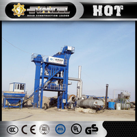 China supplier Roady LBQ500 hot mix asphalt plant ,asphalt mixing plant for sale