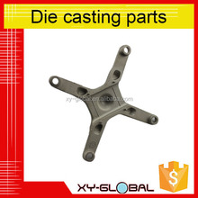 anodizing die cast aluminum car and motorcycle parts