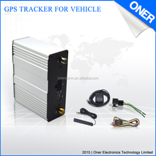 GPS coordinates real time tracking