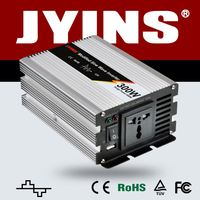 120v-240v dc to ac power inverter 300W car power inverter frequency converter 50hz to 60hz