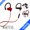 Cheap bluetooth/wireless earphone headphone sample fee refundable with detachable hook