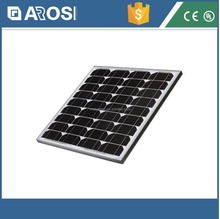 High Quality Small 12V 24V 5W 10W 15W 20W 25W PV Solar Panel