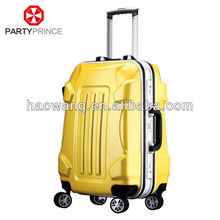 ABS 3pcs/set hard cover suitcase