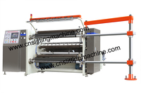 Automatic Film Slitting Machine (ZTM-D)