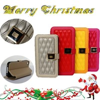 Leather flip custom cell phone cover case for nokia lumia 625 all model