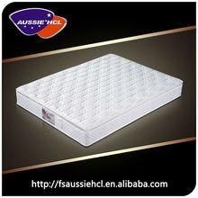 Pocket spring memory foam hotel bed mattress