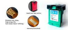 Mejores productos para la importación para hp C9364W 98 cartuchos de tinta del impresora
