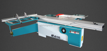 MJ-6130Y Maximum cutting length 3.0M wood sliding table saw with low price made in Qingdao