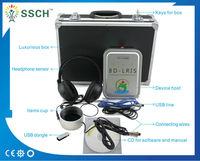 2015 Bio resonance 8D NLS / 9D NLS body health analyzer with superior version GY-518D