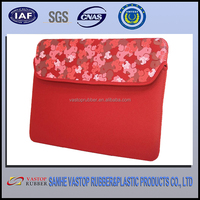 SGS Wholesale Waterproof Custom Neoprene Bag for Laptop