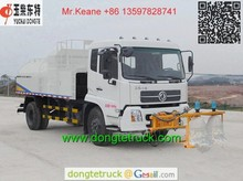 9000 L sewer jetting vehicle,High-pressure Road Washer,Road Washer Cell:+86 13597828741
