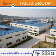 Prefab Construction Steel Structure Steel Building Kits