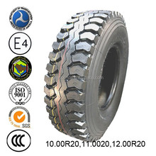 Chinese off road truck tyres 10.00R20 11.00r20 12.00r20
