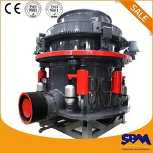 Hot sales Excellent quality Mechanism of sand hydraulic cone crusher