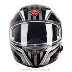 DOT certification 953 helmet ABS full face helmet for motorcycle/sport bike