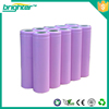3.7v rechargeable battery for shaver li-ion battery